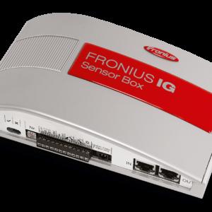 Fronius Power Supply Box