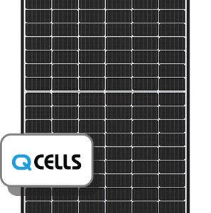 Q Cells Panel