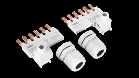 Fronius DC connector kit