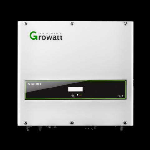 Growatt 3-6