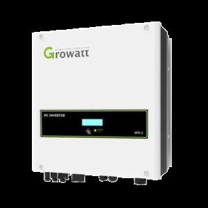 Growatt MTLS inverter