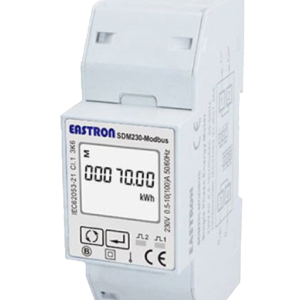 Growatt Single Phase Smart Meter