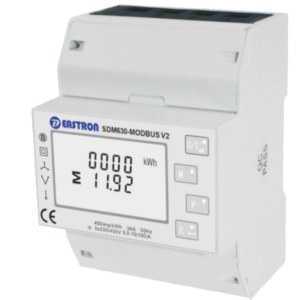 Growatt Three Phase Smart Meter