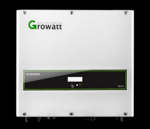 Growatt 8000-10000